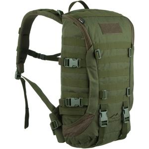 Plecak Wisport® ZipperFox 25 oliwkowo zielony, Wisport