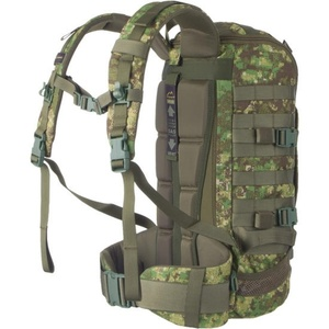 Plecak Wisport® ZipperFox 25 oliwkowo PenCott ™ GreenZone, Wisport