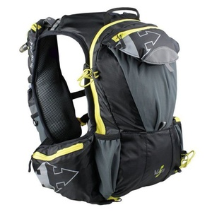 Do biegania kamizelka Raidlight Ultra Vest Olmo 5L Black, Raidlight