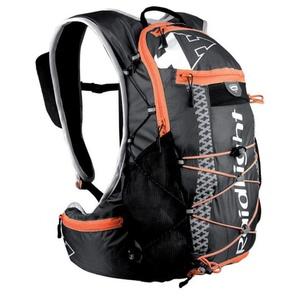Nawilżający plecak Raidlight Trail XP 14 Evo Black/ Piment, Raidlight