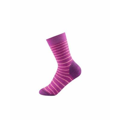 Skarpety Devold Multi Heavy Kid Sock SC 508 023 A 512A