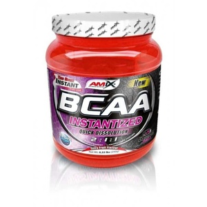 Amix BCAA Instantized Powder 2:1:1, 250g, Amix
