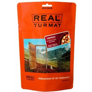 Real Turmat wołowina do warzywach z ziemniakami, 114 g, Real Turmat