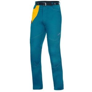 Spodnie Direct Alpine Bishop petrol/gold , Direct Alpine