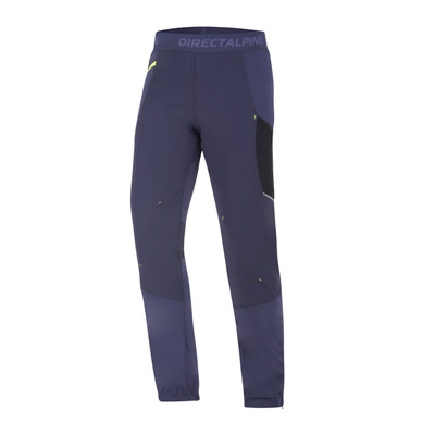 Spodnie Direct Alpine Boki lady indigo/aurora, Direct Alpine