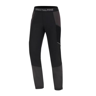 Spodnie Direct Alpine Boki lady black/brown, Direct Alpine