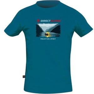 Koszulka Direct Alpine Bosco petrol (mountain duch), Direct Alpine