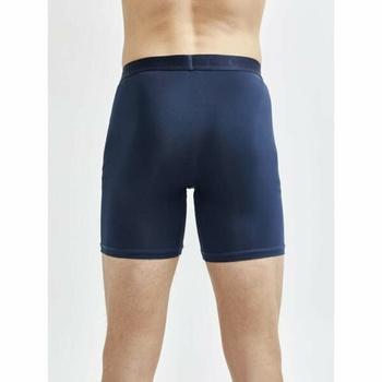 Męskie bokserki CRAFT CORE Dry 6' 1910441-396000 ciemno niebieska, Craft