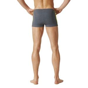 Strój kąpielowy adidas INF Melange 3S Boxer BS0493, adidas