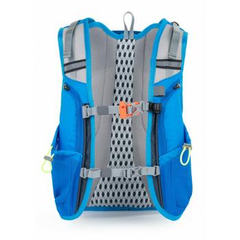 Kolarstwo i plecak do biegania 10 L Kilpi KADENCJA-U niebieski, Kilpi