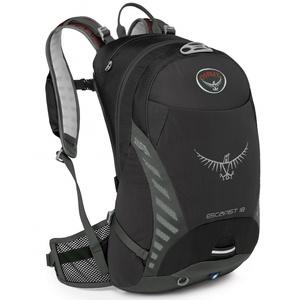 Plecak Osprey Escapist 18 Black, Osprey