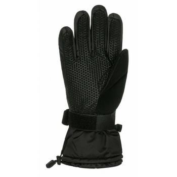 Męskie narciarskie rękawica Kilpi CEDRO-M czarny, Kilpi