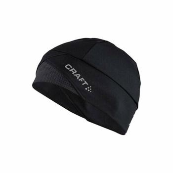 czapka CRAFT ADV Lumen Fleece 1909850-999000 czarny, Craft