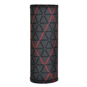 golf na szyję Silvini Motivo UA508 charcoal-red, Silvini