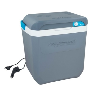 termoelektryczny chłodzące pudełko Campingaz Powerbox ™ Plus 24L AC/DC EU, Campingaz
