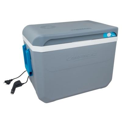 Powerbox® Plus 36L 12/230V Campingaz termoelektryczny chłodzący pudełko, Campingaz