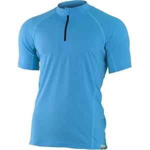Merino koszulka Lasting CHRIS 5151 niebieskie, Lasting