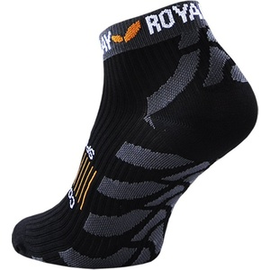 Skarpety ROYAL BAY® Classic Black 9999, ROYAL BAY®