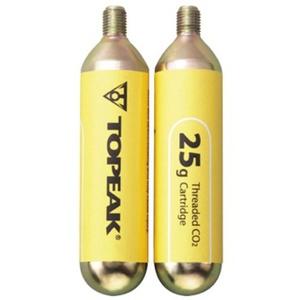 Wypełnienie Topeak CO2 25g, Topeak