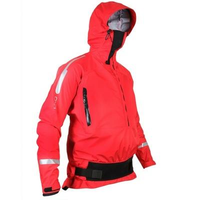 Kurtka wodna Hiko CONQUEST czerwona, Hiko sport