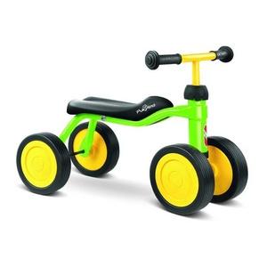 czterokołowy kiwi rowerek PUKYLINO PUKY 4018, Puky