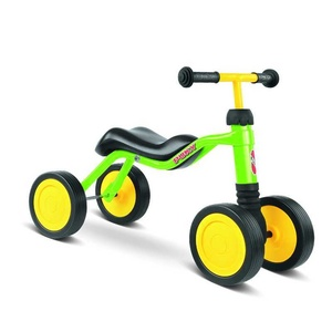 czterokołowy rowerek WUTSCH PUKY 4028 Kiwi, Puky