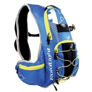 bieżnia hydratujący plecak Raidlight Trail 6/8 Evo Blue, Raidlight