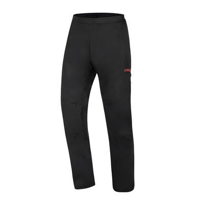 Spodnie wodoodporne Direct Alpine Cyclone black/brick