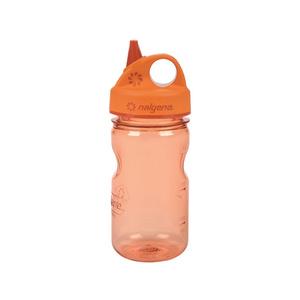 Butla NALGENE Grip'n'Gulp 350 ml soczysty pomarańczowy, Nalgene