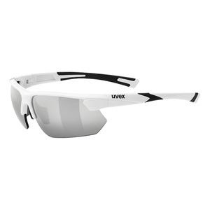 Sportowe okulary Uvex SPORTSTYLE 221, White (8816), Uvex