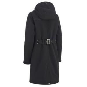 Damski płaszcz 3 w 1 Kari Traa Dalane Black, Kari Traa