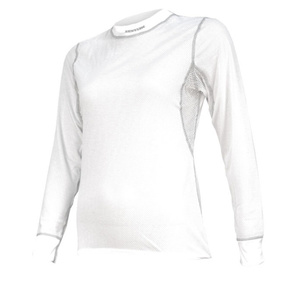 Koszulka damska długi rękaw Sensor Coolmax, Sensor