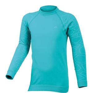 Dziecięce thermo koszulka Lasting DIAZ 5401 niebieskie, Lasting