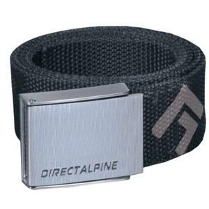 Pasek Direct Alpine Belt DA. black (logo), Direct Alpine