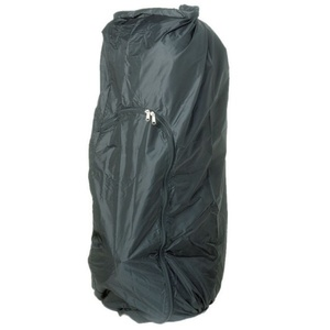 Ochronny torba do plecak DOLDY Cargobag czarny, Doldy