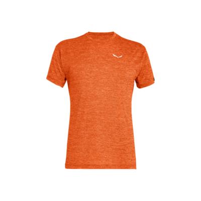 T-shirt Salewa PUEZ MELANGE DRY M S/S TEE 26537-4156