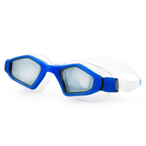 na basen okulary Spokey RAMB niebieskie, Spokey