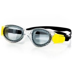 na basen okulary Spokey PIECZĘĆ czarne, Spokey