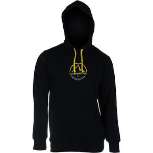 Męska bluza La Sportiva Logo Hoody, La Sportiva