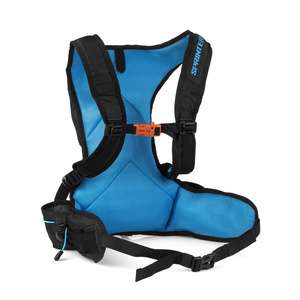 Plecak Spokey SPRINTER 5l niebiesko-czarny, Spokey