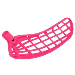 Łopatka EXEL AIR SB neon pink, Salming