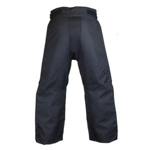 Golmanské spodnie EXEL S60 GOALIE PANT junior black/orange, Exel
