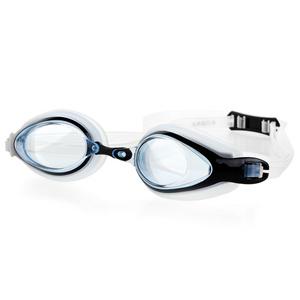 na basen okulary Spokey KOBRA białe, Spokey
