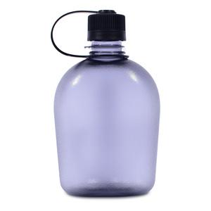 Butla Pinguin Tritan Flask 0,75L grey, Pinguin