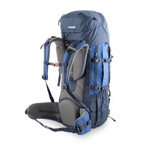 Plecak Pinguin Explorer 60 l 2020 blue, Pinguin
