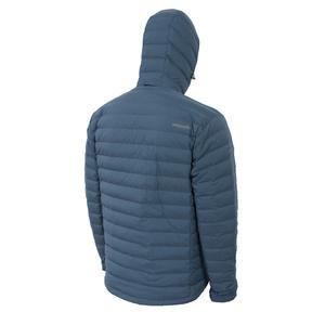 Kurtka Pinguin Summit men jacket blue, Pinguin