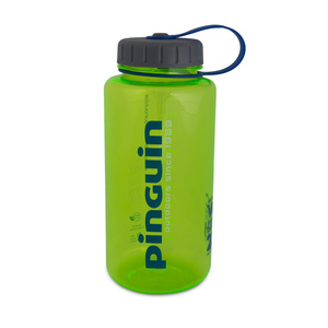 Butla Pinguin Tritan Fat Bottle Green 2020 1000 ml, Pinguin