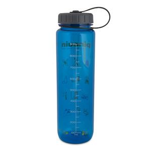 Butla Pinguin Tritan Slim Bottle Blue 2020 1000 ml, Pinguin