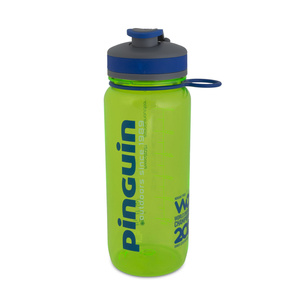 Butla Pinguin Tritan Sport Bottle 0,65L green, Pinguin