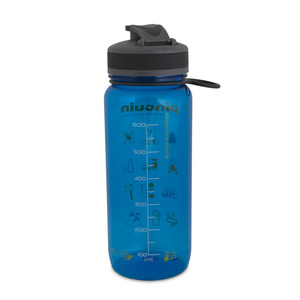 Butla Pinguin Tritan Sport Bottle 0,65L blue, Pinguin